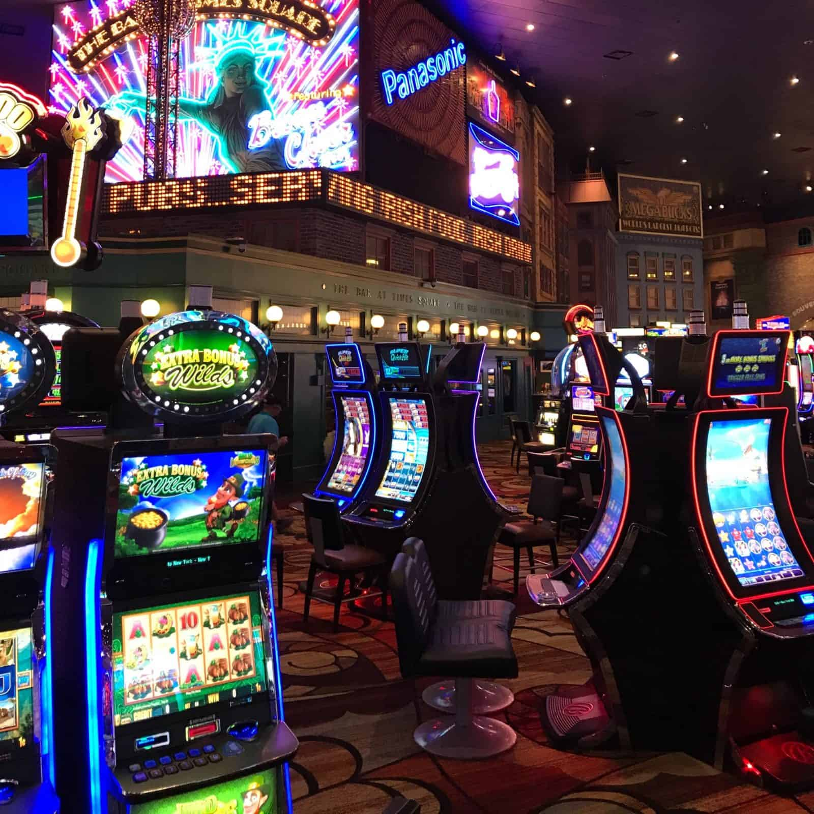 Loosest slots in las vegas casinos royal st kitts hotel and casino