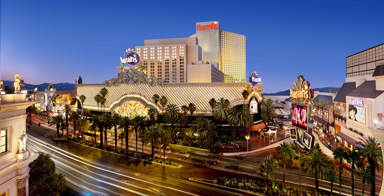 Property Overview: Harrah's Las Vegas