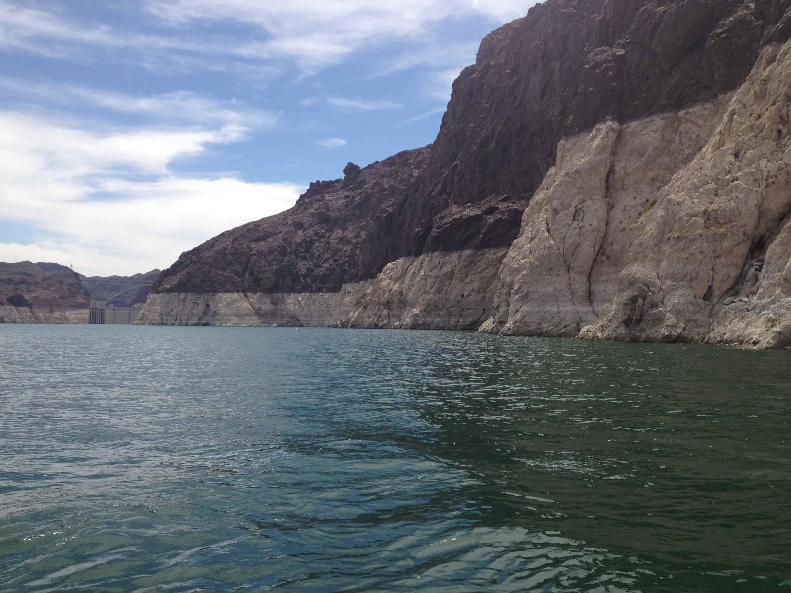 Are Vegas Resorts Draining Lake Mead?