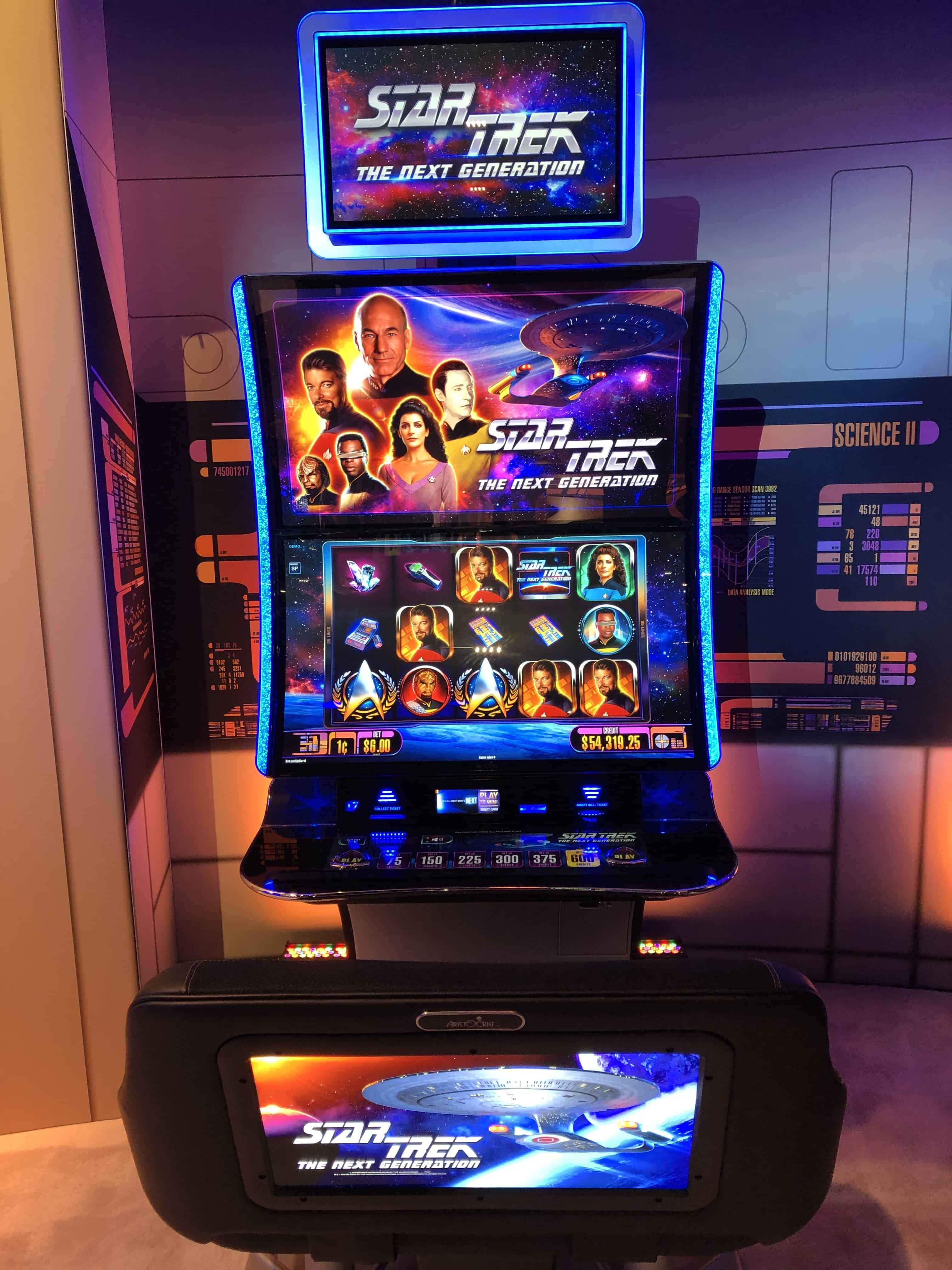 Top rated online casinos