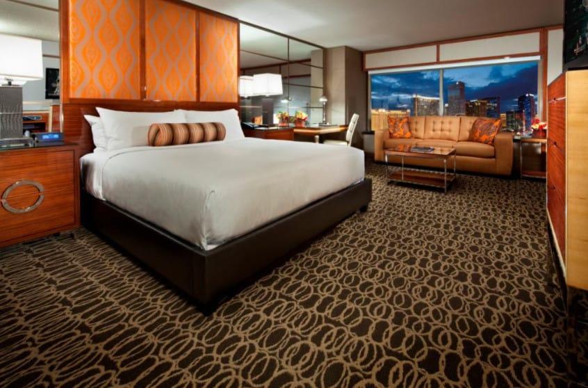 King Room at MGM Grand