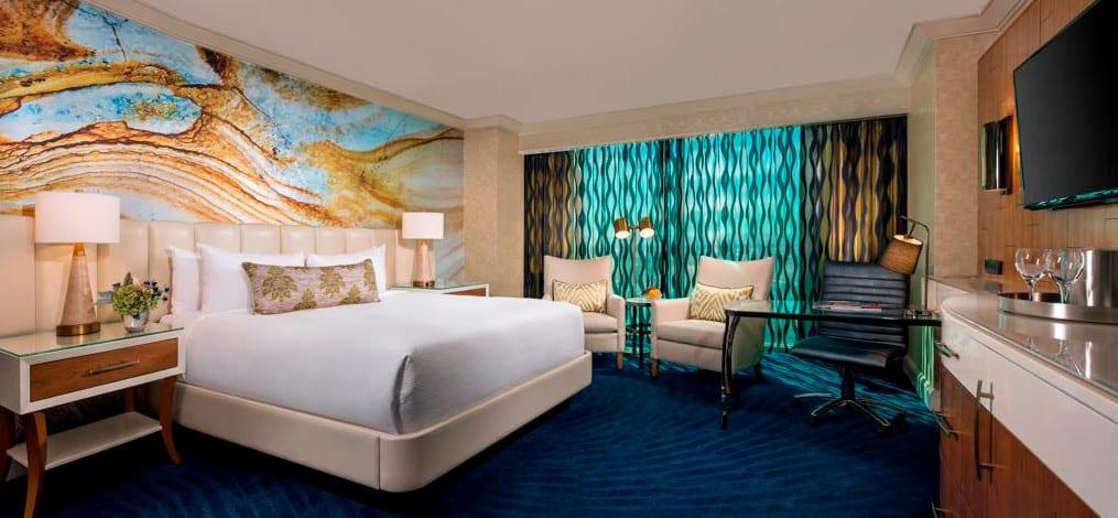 Resort King Room at Mandalay Bay