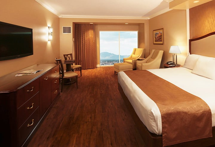 Premium Room at South Point