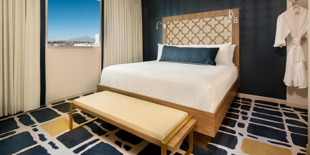 Blanca Room at Sahara