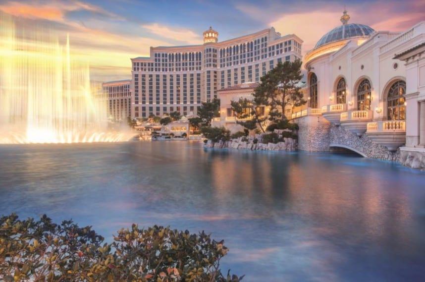 The 15 Biggest Casinos in Vegas
