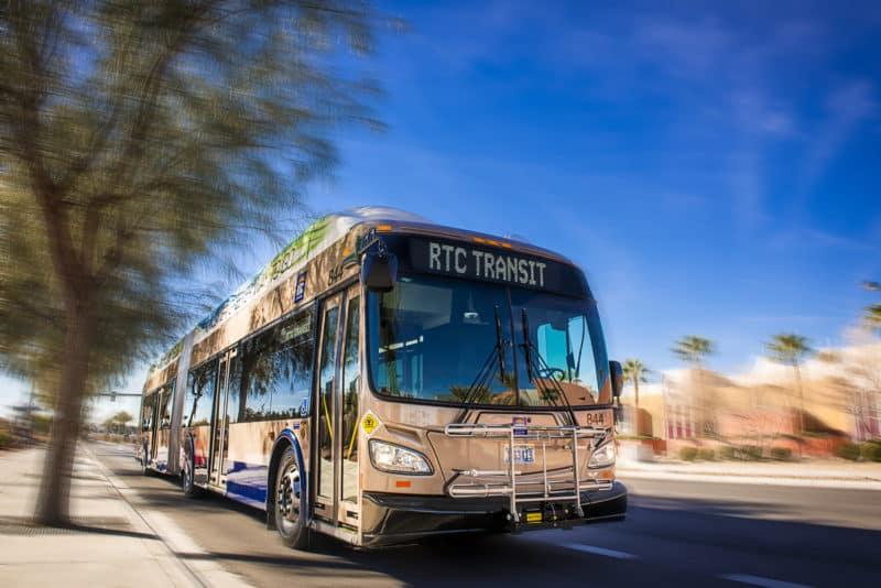 RTC Bus