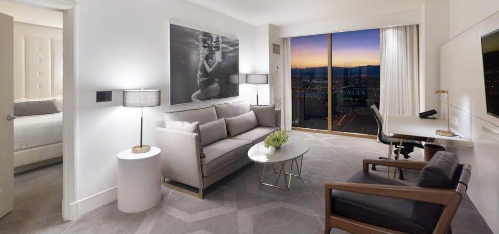 Multi Bedroom Suites In Las Vegas 2 3 Bedroom Suites