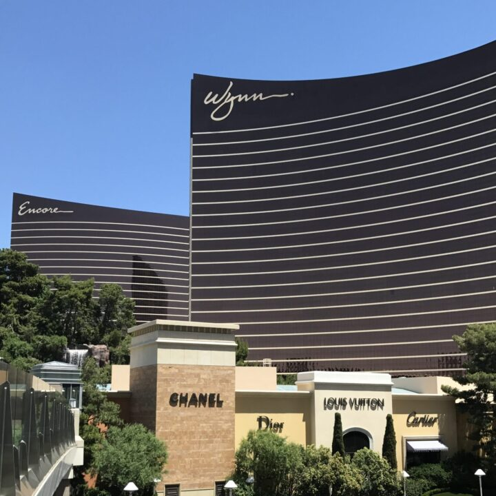 Things To Do at and Near Wynn/Encore Las Vegas