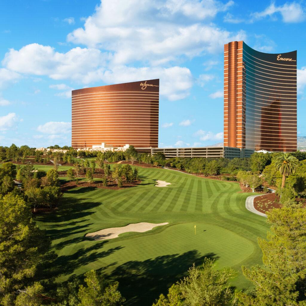 Wynn's Golf Course