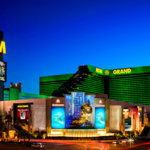 Things To Do at and Near MGM Grand Las Vegas