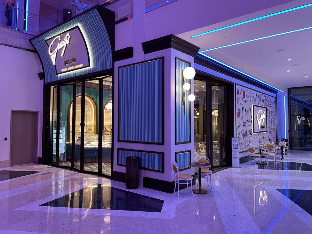 Craig's at Resorts World Las Vegas